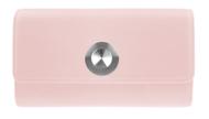 Afbeelding van Portemonnee pink pastel