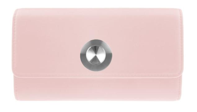 Afbeeldingen van Portemonnee pink pastel
