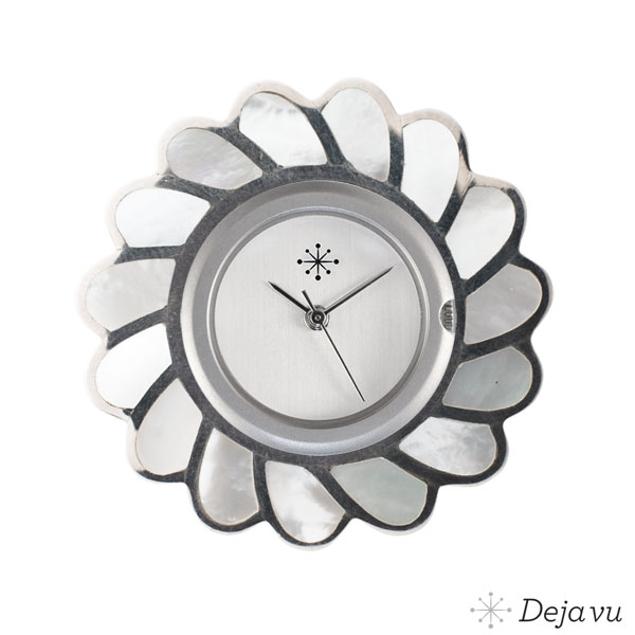 Deja Vu Zilveren sierring Si 26-1