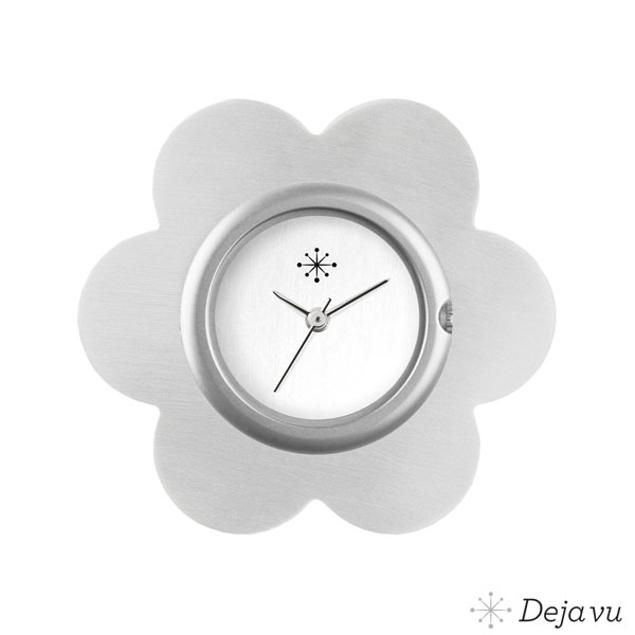 Deja Vu Zilveren sierring Si 04