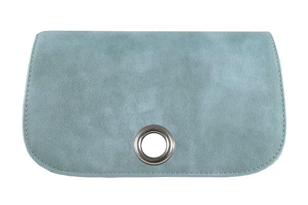 Afbeelding van Vintage jeansblauwe cover BGC447p