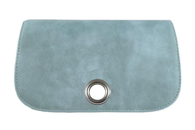 Deja Vu Vintage jeansblauwe cover BGC447p