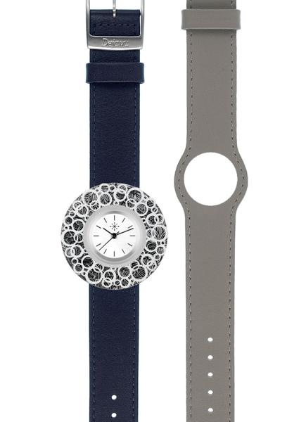 Afbeelding van Blauw grijze set 2005