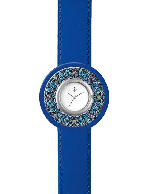 Deja Vu blauwe set 3009