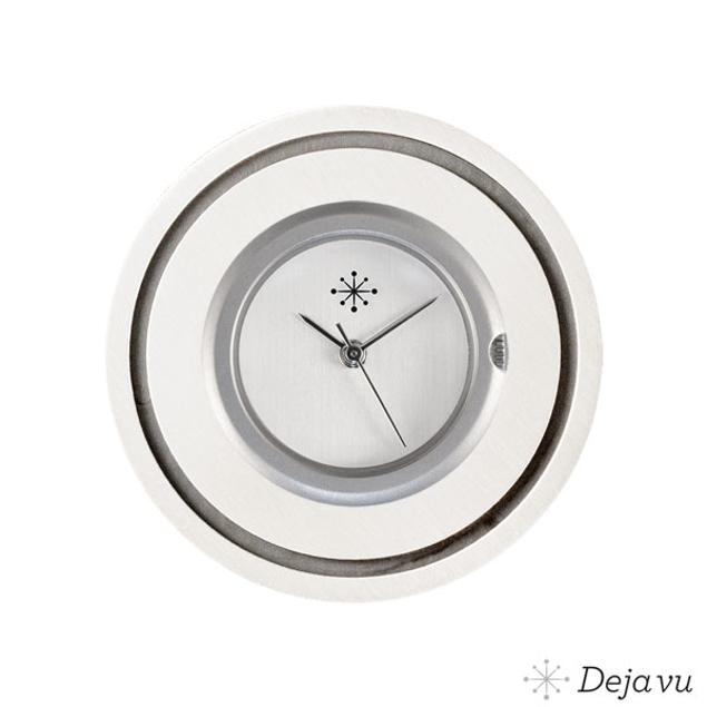 Deja Vu Zilveren sierring Si 144