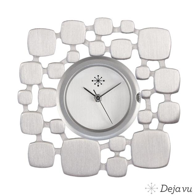 Deja Vu Zilveren sierring Si 151